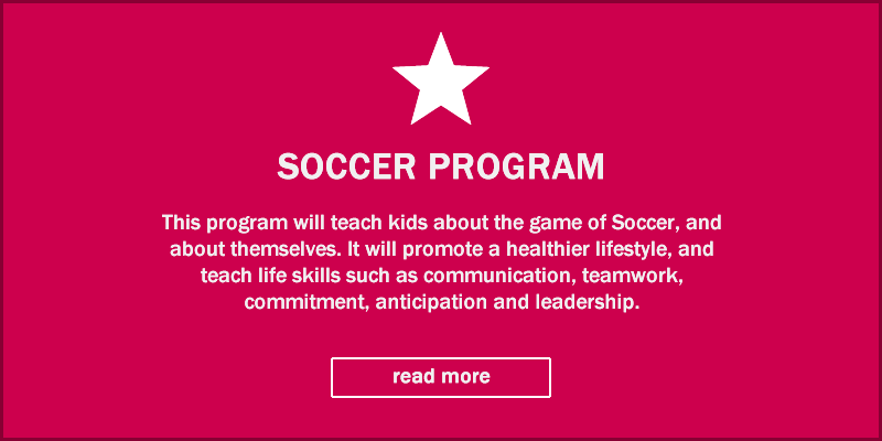 Soccer Program